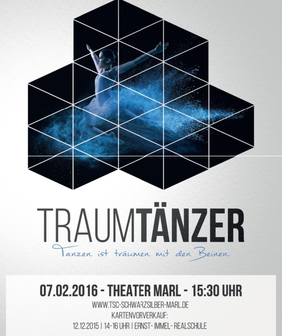 TSC Show 2016 im Theater Marl *UPDATE*