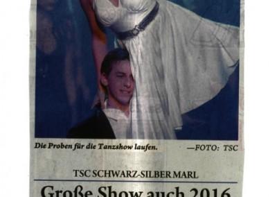 TSC Show 2016