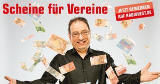 !!! Hallo, Frühaufsteher im TSC !!! Scheine für Vereine startet !!!