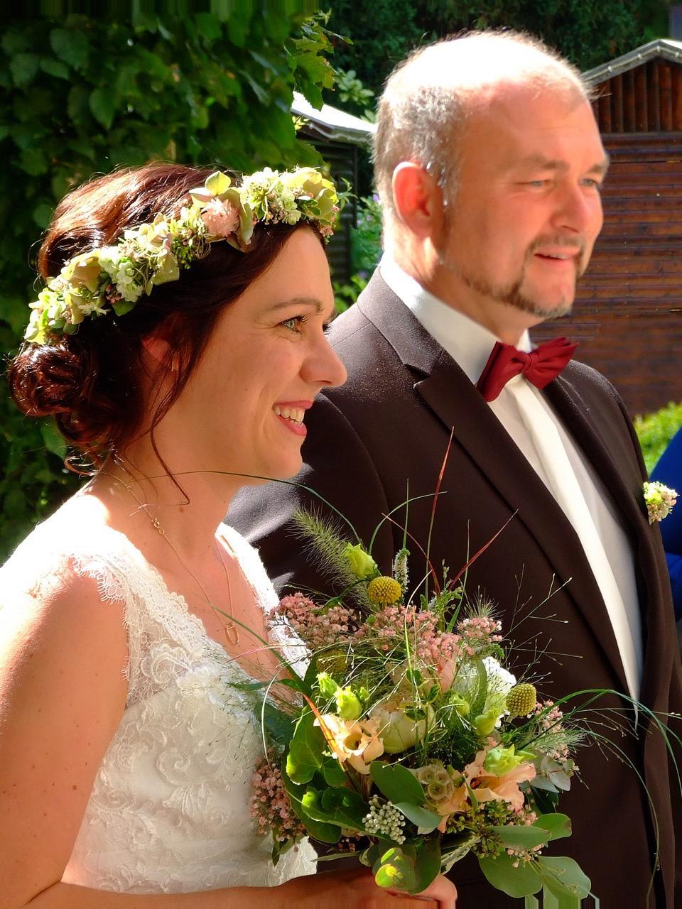 Mirko hat geheiratet!