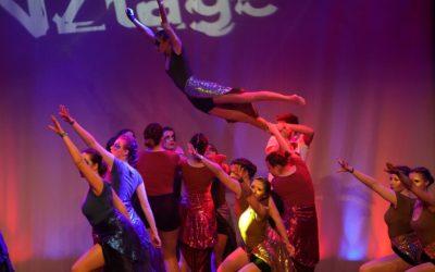 TSC lädt zu Show-Dance und Alte Tänze